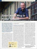 Thomas Jannot im Zachow