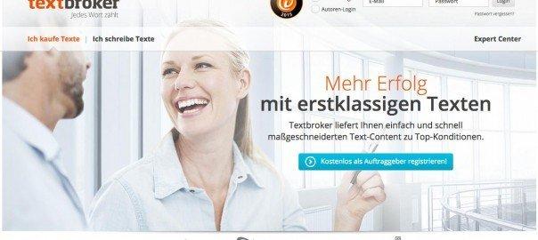 © Textbroker.de
