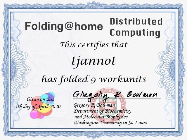 © Folding@home